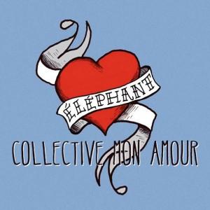 Eléphant, le clip de Collective Mon Amour