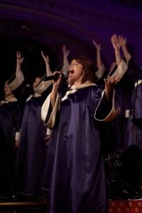 Ensemble Gospel de Québec