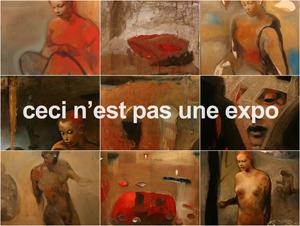 L'ARTISTE MULTIDISCIPLINAIRE LUC ARCHAMBAULT