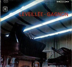 Léveillée-Gagnon