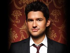 Le crooneur Matt Dusk en spectacle à L'Anglicane le 30 novembre
