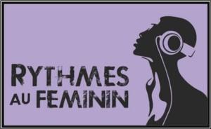 Rythmes au Féminin de DÉCMEBRE 2012 !