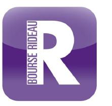 La Bourse RIDEAU 2013
