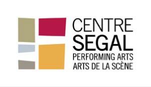 Carolyn Christie & Denis Bluteau au Centre Segal