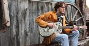 Dylan Perron et Élixir de Gumbo vous donne son album !