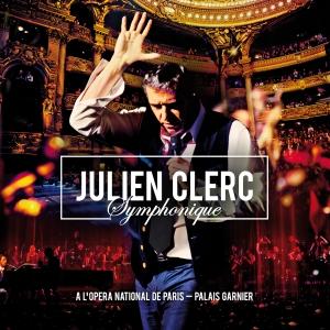 """Julien Clerc """"symphonique"""