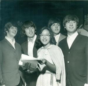Les Beatles à Montréal - Une exposition incontournable à Pointe-à-Callière en 2013