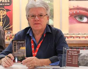 Richard Ste-Marie