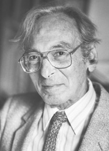 Gilles Hénault