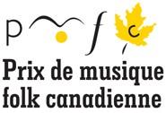 Prix de musique folk canadienne