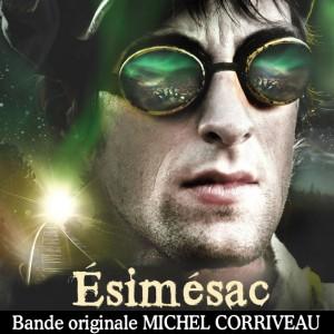 La bande originale du film ÉSIMÉSAC