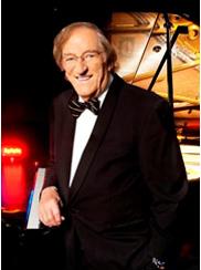 Jean Lapointe en spectacle à La Scène Lebourgneuf ce vendredi 9 novembre