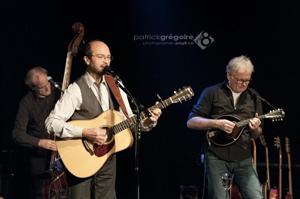 Michel Rivard et son Flybin Band