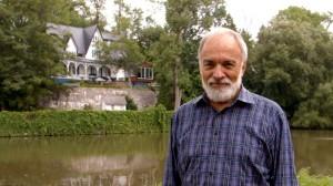 Pierre Maisonneuve.