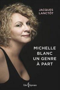 Michelle Blanc - Couverture