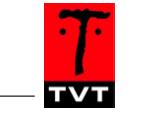La programmation de janvier 2013 tu TVT.