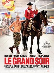 Ciné-Club Montmagny Le grand soir