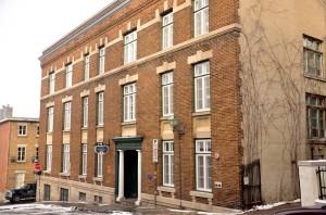 L'Auberge Internationale de Québec