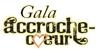 Gala-bénéfice d'Accroche-Coeur avec Jean-Michel Anctil et l'Honorable Denis Coderre