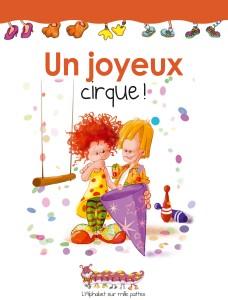 Un joyeux cirque
