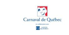 Bonhomme Carnaval fait son arrivée officielle au centre Laurier Québec samedi 12 janvier
