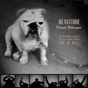 Daniel Bélanger / Béatitude