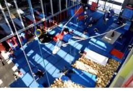 Futurs artistes de cirque recherchés... École nationale de cirque
