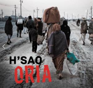 H'SAO :  Nouvel album et nouveau spectacle!