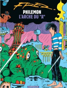 Philémon porté à l'écran par Max Films