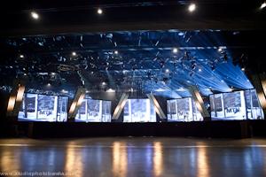 Salle pour Fashion jam 2013