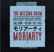 Moriarty - MONTRÉAL - Tournée québécoise