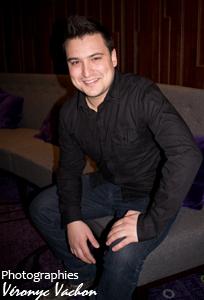 Maxime McGraw