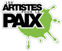 Rendez-vous avec les Artistes pour la Paix le 14 février