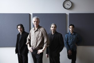 Quartet Yves Léveillé,