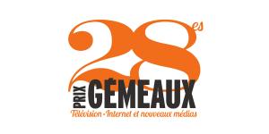 Prix Gémeaux Internet et nouveaux médias 2013