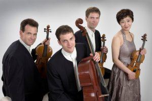 Le Quatuor Arthur-Leblanc