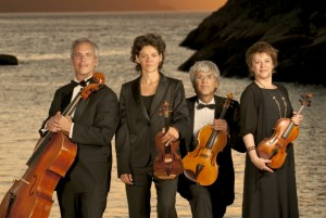 Le Quatuor Alcan
