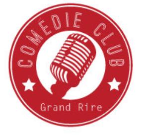 La première du Comédie Club