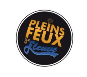 Pleins Feux sur le fleuve pour les 4e et 5e prestations des Grands Feux Loto-Québec 2013