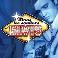 Gagnez deux paires de  billets pour le spectacle Dans les souliers d'Elvis