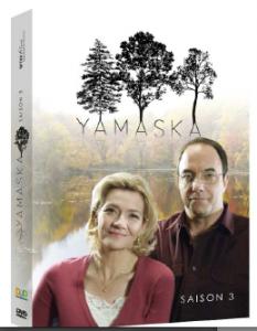Yamaska, saison 3
