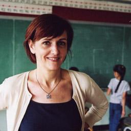Sylvie Groulx