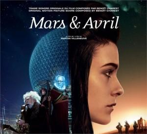 Mars & Avril