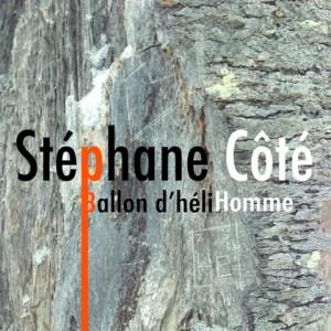 Ballon d'héliHomme de Stéphane Côté