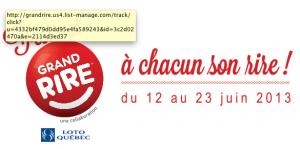 Festival Grand Rire = à chacun son rire du 12 au 23 juin 2013