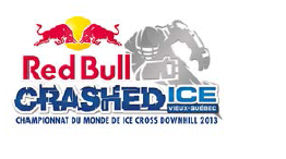 Les Canadiens dominent les rondes éliminatoires au Red Bull Crashed Ice