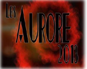 INFOMAN - Gala des Prix Aurore 2013