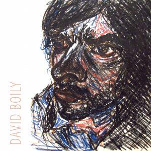 David Boily - EPØ mini-album