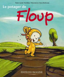 Le potager de Floup