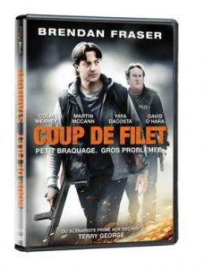 En DVD dès demain: Coup de filet
